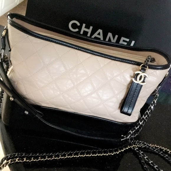 21d5fbcf5f4a CHANEL Handbags - Chanel Gabrielle Hobo bag